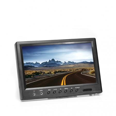 "HC-M610 | 9"" TFT LCD Digital Color Monitor"