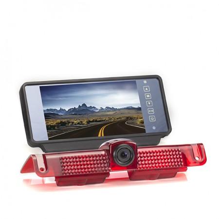 HC-082517   Backup Camera System For Chevrolet Express Vans