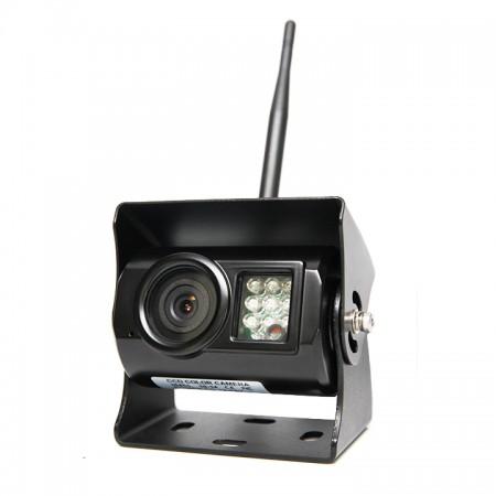 HC-507W | 130° Wireless Backup Camera