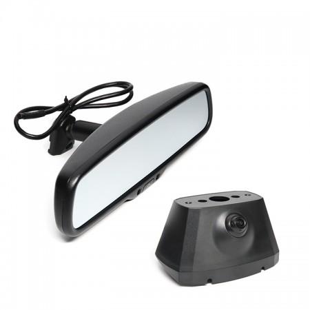 HC-7065620 | Backup Camera System for Dodge Promaster Vans