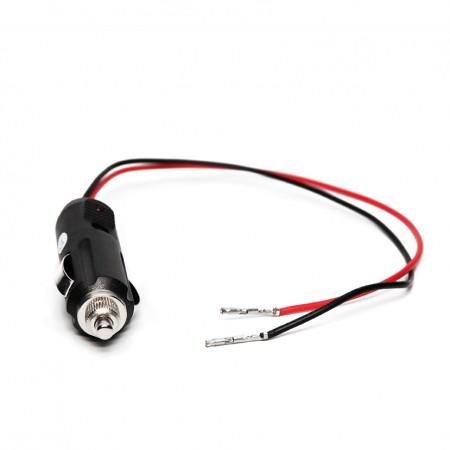 HC-A408 | Cigarette Lighter Adaptor