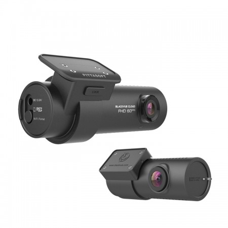 Hanscom K | BlackVue DR750S-2CH 2 Channel 32GB Dash Camera with WiFi