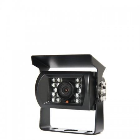 HC-770-HD | HD 130° Backup Camera with 18 Infra-Red Illuminators