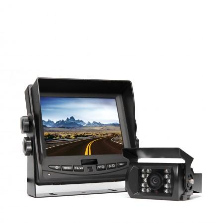 """Hanscom K Backup Camera System (5.6"""" Monitor) HC082501"""