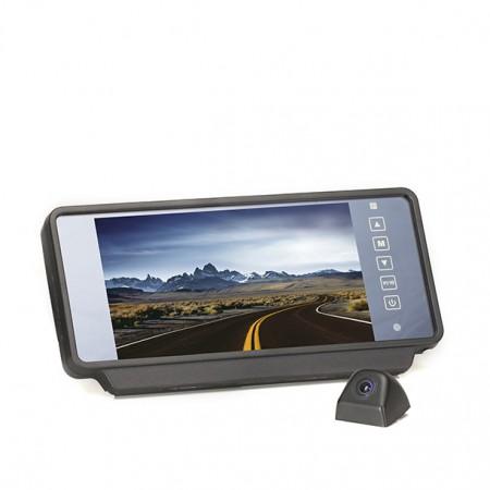 HC-082581 | Backup Camera System with MV1 Camera