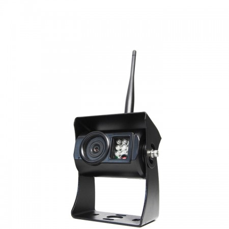 HC-50W | 130° Wireless Backup Camera with 9 Infra-Red Illuminators
