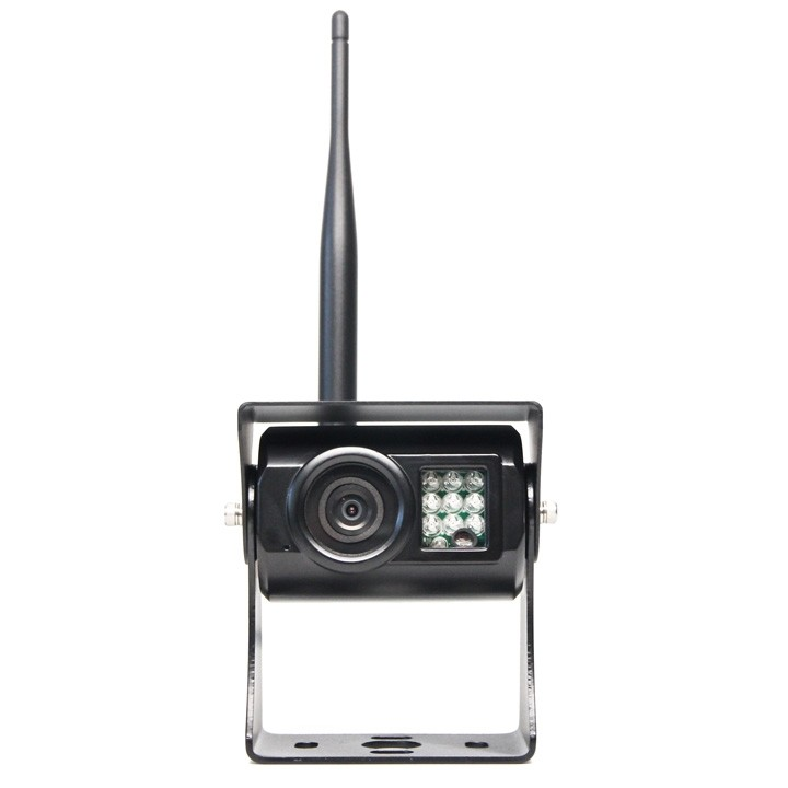 Exelent Peak Wireless Backup Camera System Pictures - Electrical ...