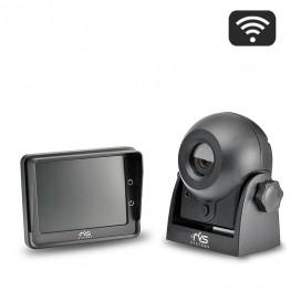 HC-082811 | Wireless Hitch Camera