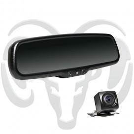 HC-218621 | OEM G-Series Backup Camera System for Dodge