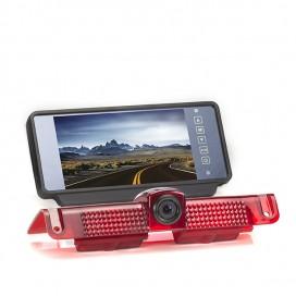 HC-082517 | Backup Camera System For Chevrolet Express Vans
