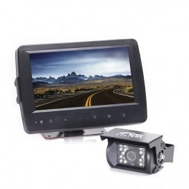 "HC-082573 | Backup Camera System with Waterproof 7"" Monitor"