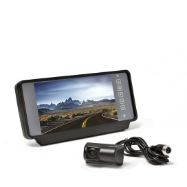 HC-082514 | Backup Camera System for Ford Transit-Connect Vehicles