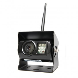 HC-507W | 130° Wireless Backup Camera