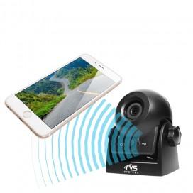 HC-83112-WiFi   WiFi Hitch Camera