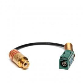 HC-SSMB | Adaptor for 2015 Sprinter Vans