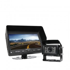 HK-7211 | Backup Camera System with One Camera