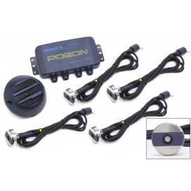 HC-RS102 | Commercial Grade VDI Sonar Reversing System