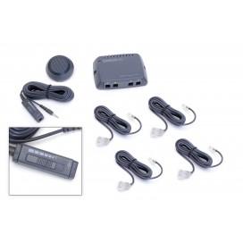 HC-RS101 | VDI Sonar Reversing System