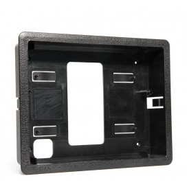 "HC-A302 | Flushmount for 7"" Monitor"
