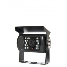 HC-770-HD | HD 130° Backup Camera with 18 Infra-Red Illuminators