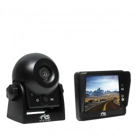 HC-83112-BA | Wireless Hitch Camera With Rechargeable Battery