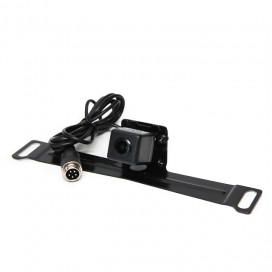 HC-609 | License Plate Mounted Camera
