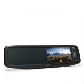 """HC-430RVM   4.3"""" LCD Color Rear View Mirror Monitor (OEM Replacement)"""