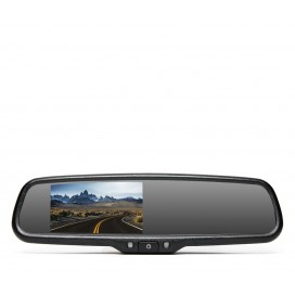 HC-M620 | OEM Replacement Mirror Monitor
