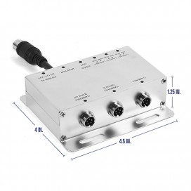 HC-227 | Multiplexer