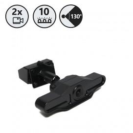 HC-818 | Dual Lens Dash Camera
