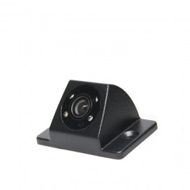 HC-MV3-IR | Surface Mount Backup Camera with Infra-red Illuminators