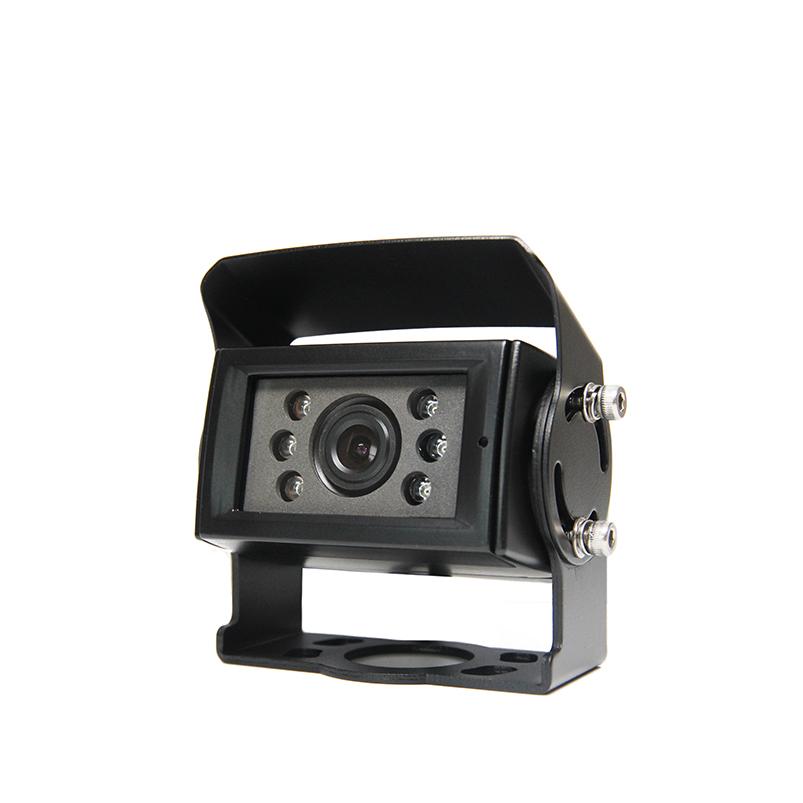 Hanscom K Backup Camera