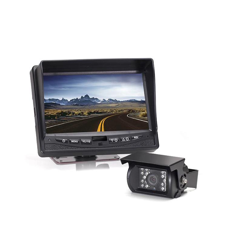 Hanscom K Backup Camera System