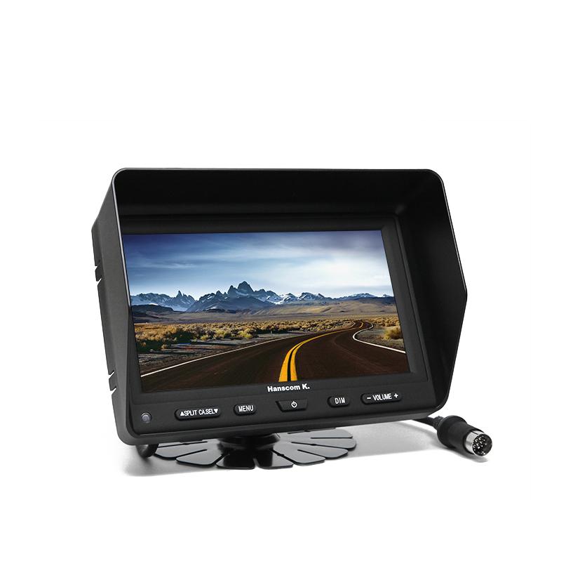 Hanscom K Rear View Monitor